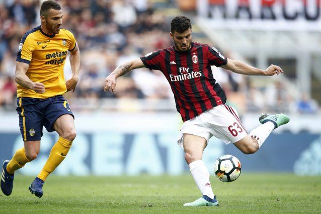 Tempo di Verdetti: Hellas Verona in B