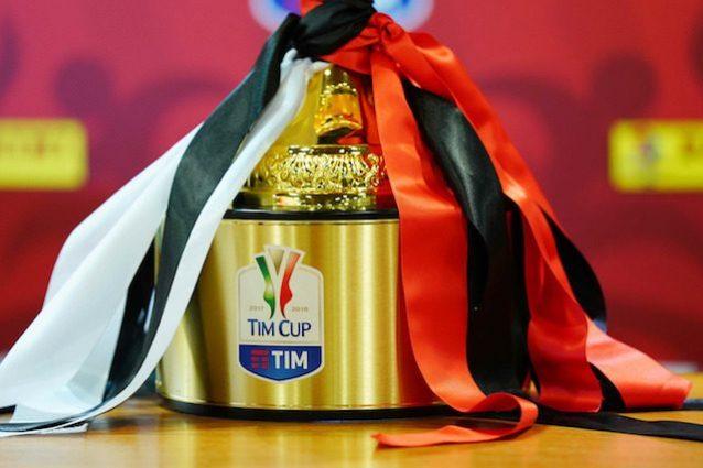 Coppa Italia, dove vedere Juventus-Milan in TV e in streaming