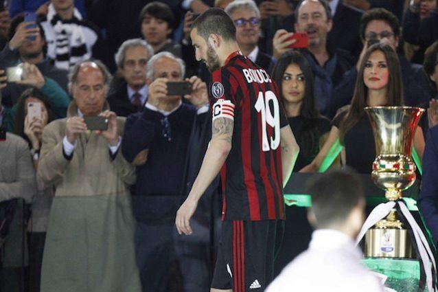 Milan, l'Europa League passa dal campionato: tutte le combinazioni