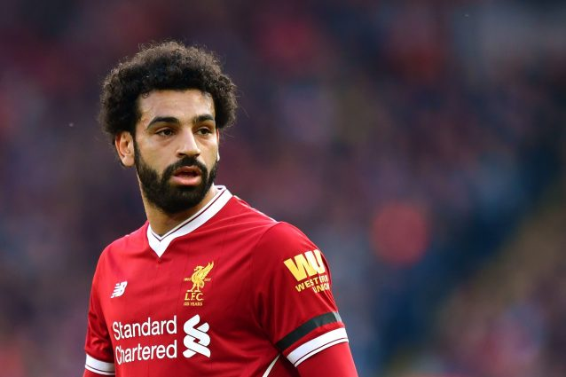 Infortunio Salah, Klopp: