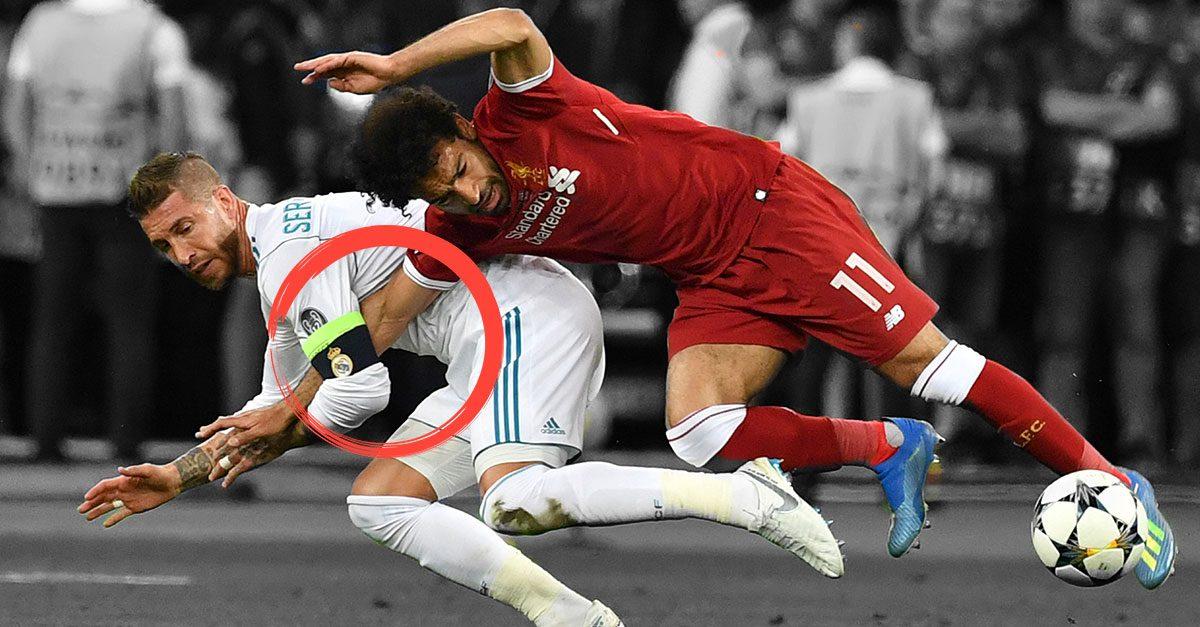 Infortunio Salah, Klopp: «Ko molto serio» – VIDEO