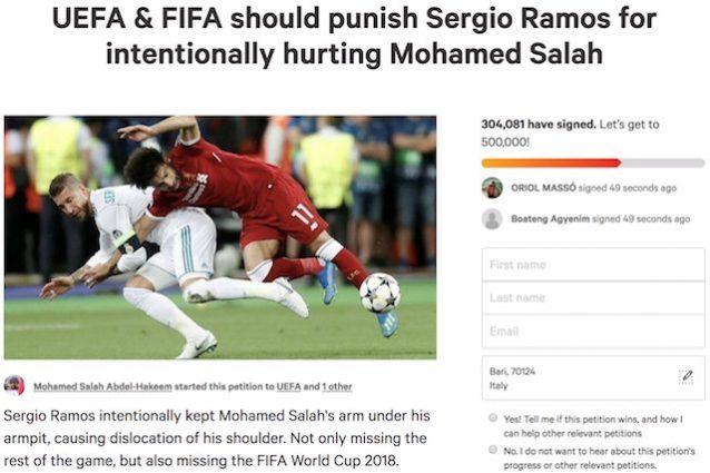 Liverpool-Real Madrid, Salah sfida Cristiano Ronaldo: numeri pazzeschi per entrambi