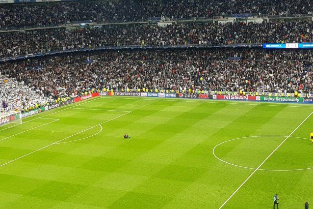 Ulreich e la papera contro il Real Madrid:
