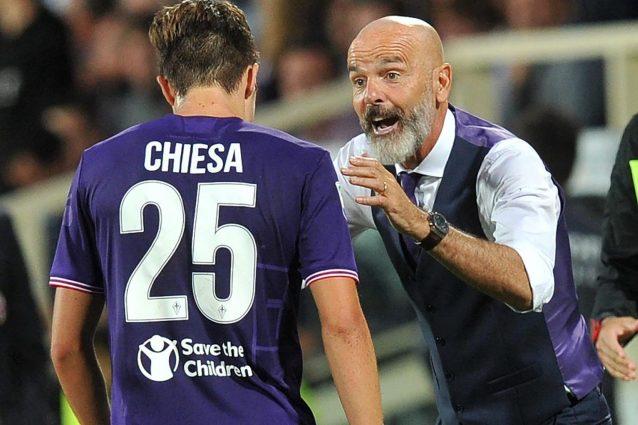 La Fiorentina fissa il prezzo per Chiesa