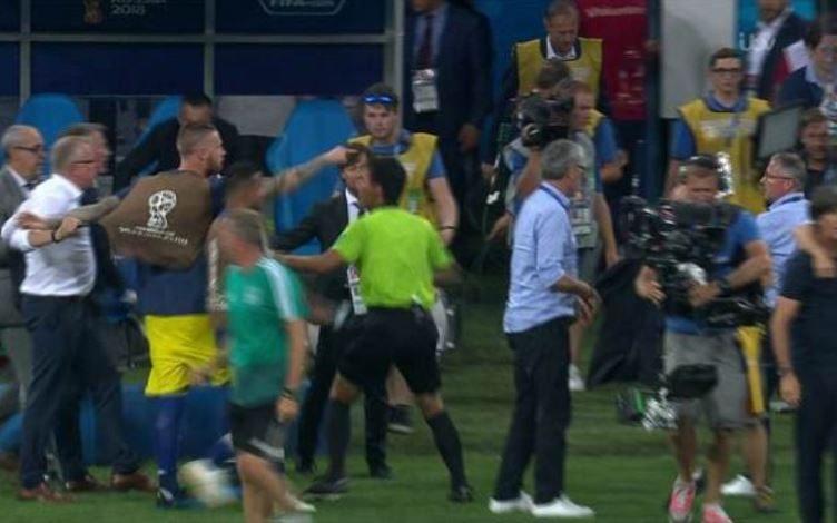 MONDIALI - Germania-Svezia 2-1. Kroos la ribalta al 95' e scaccia la paura!