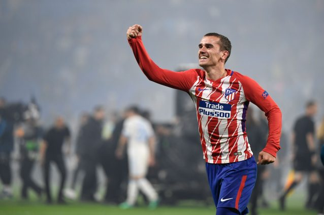 Atletico Madrid o Barcellona? Griezmann svela il futuro in un video