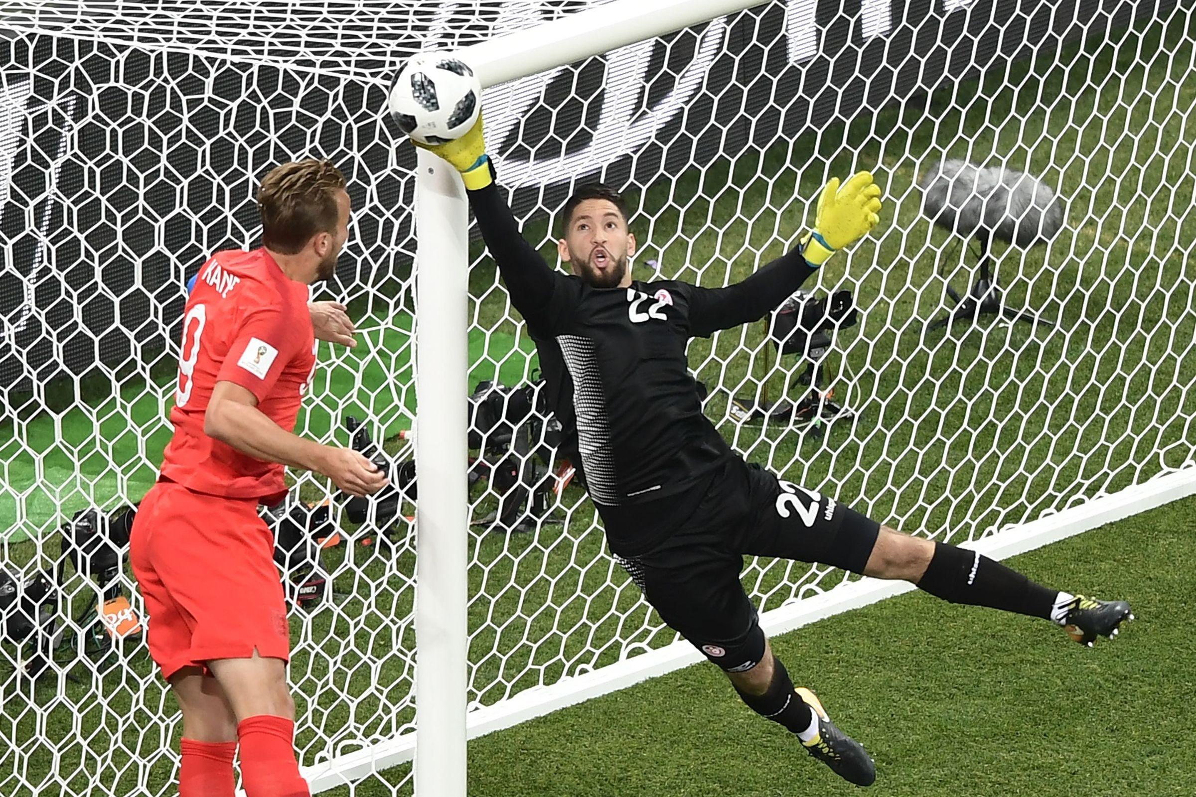 Quarti di finale dei Mondiali: c'è l'Inghilterra