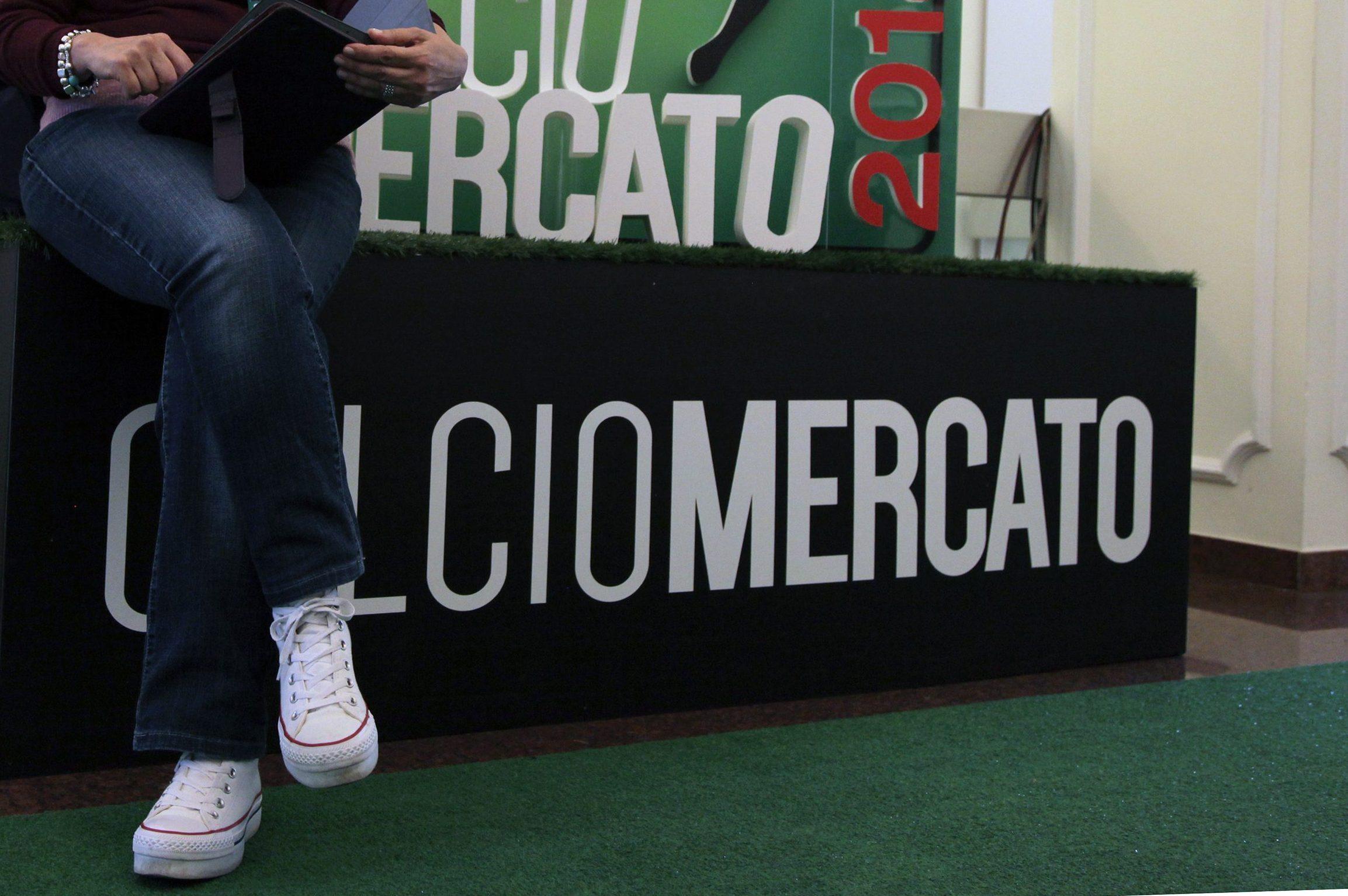 Calciomercato diretta in tempo reale sulle ultime notizie for Diretta notizie