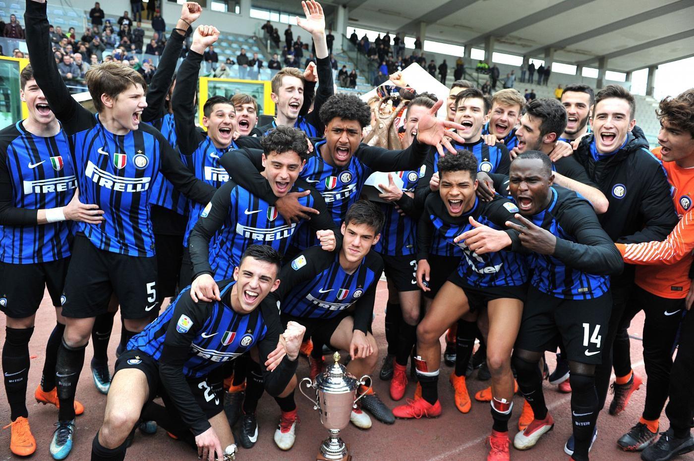 Calciomercato Inter, ultime notizie: tutte le plusvalenze attraverso la Primavera