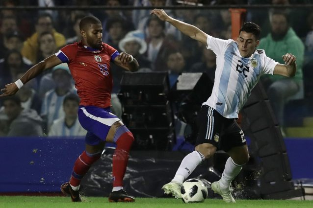 Mondiali: Argentina Croazia 0-1 DIRETTA - FOTO - Russia 2018