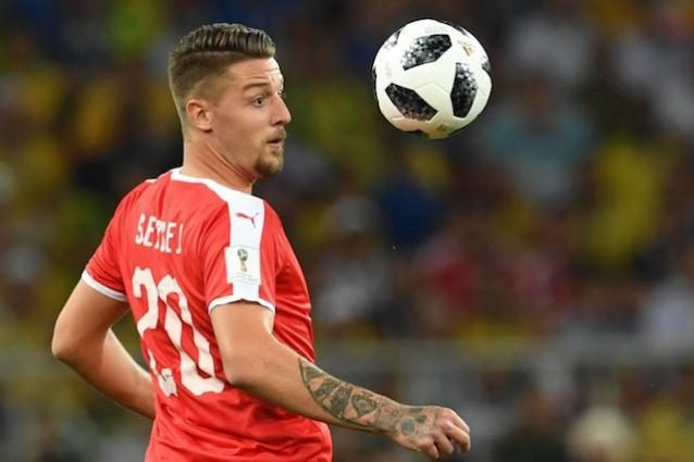 Calciomercato Juventus, Jorge Mendes alleato per arrivare a Milinkovic-Savic?