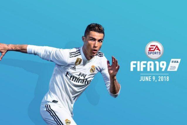 E3 2018: EA ufficializza la Champions League per FIFA 19