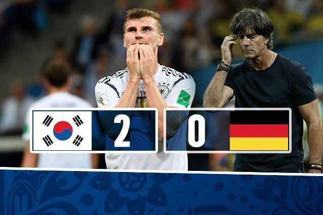 Germania, scuse mondiali ai tifosi