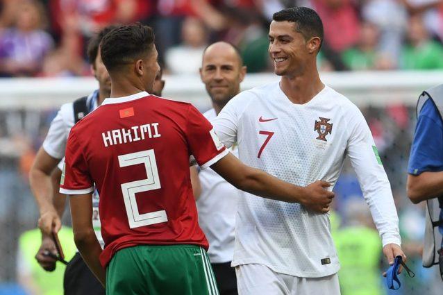 Maglia Home Borussia Dortmund Achraf Hakimi