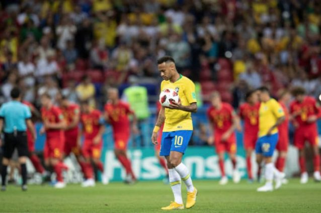 Mondiali 2018: un