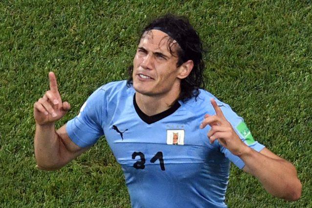 Cavani via dal PSG, Juve e Napoli in agguato