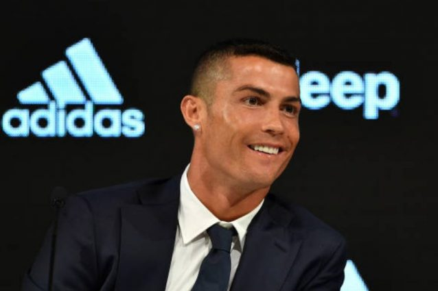 Juve, l'arrivo da star di Ronaldo a Torino