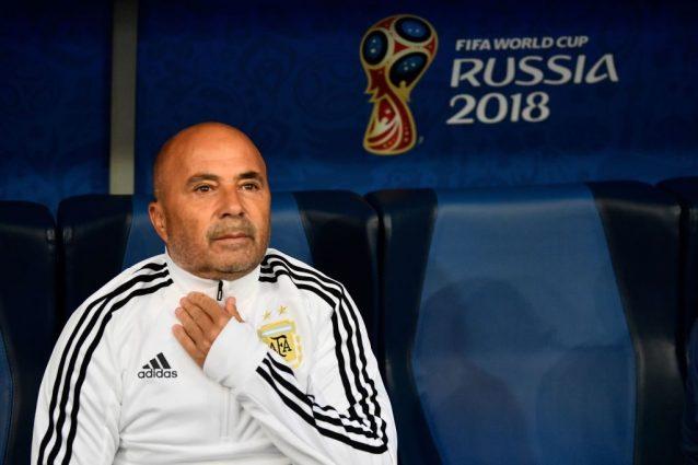 Mondiali 2018 Russia. Argentina, papà Higuain critica Sampaoli: