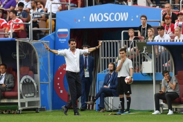 Mondiali, Spagna: Hierro si dimette da ct