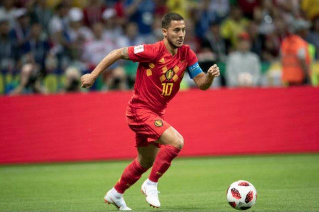 Mondiali 2018, Hazard profeta un mese fa: