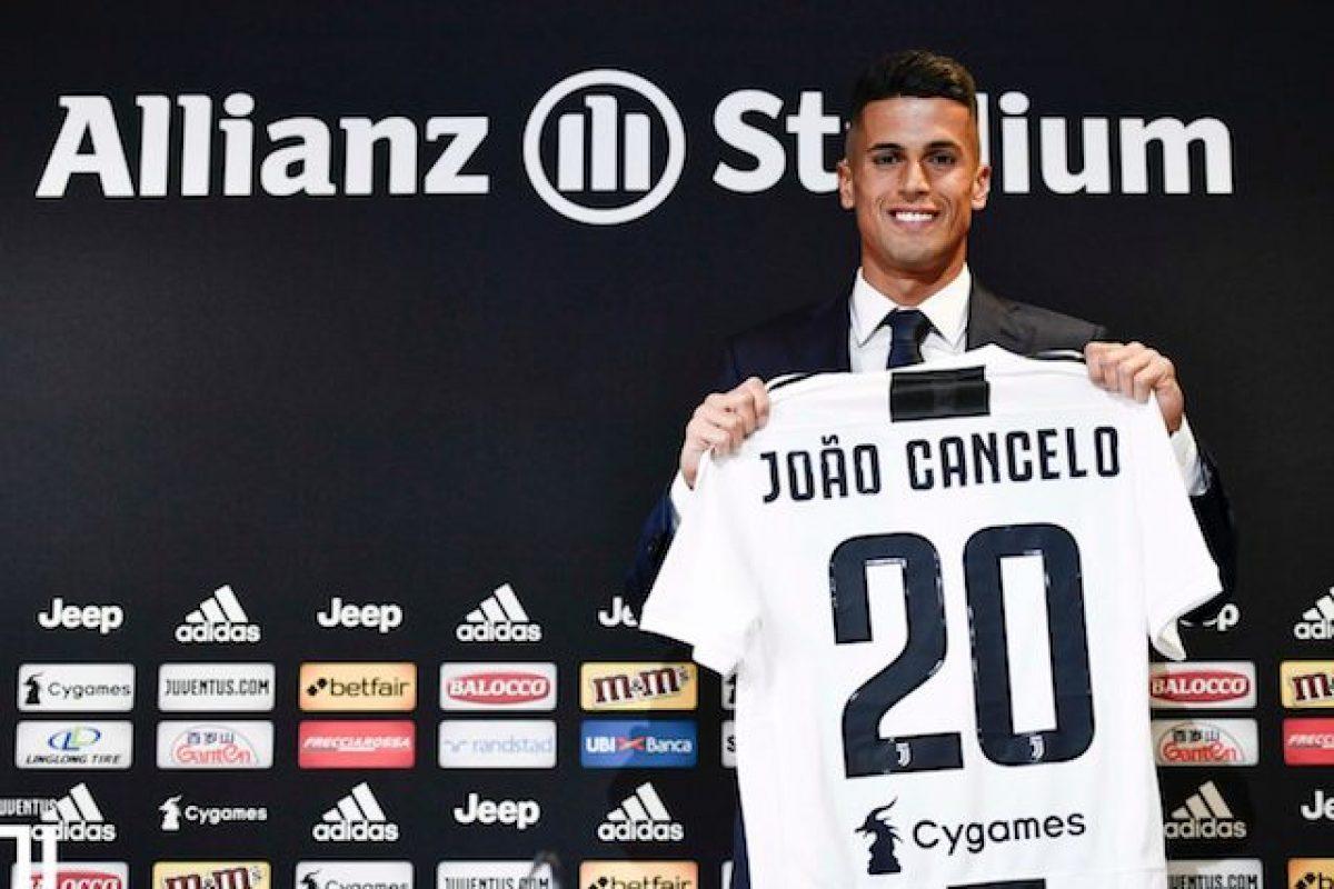 Juventus, Joao Cancelo si presenta: Cristiano Ronaldo ci aiuterà a ...