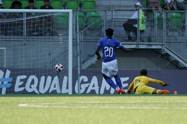 Europeo U19, Italia-Francia 2-0: azzurrini in finale. Ancora un assist per Zaniolo rimasto in campo 90 minuti