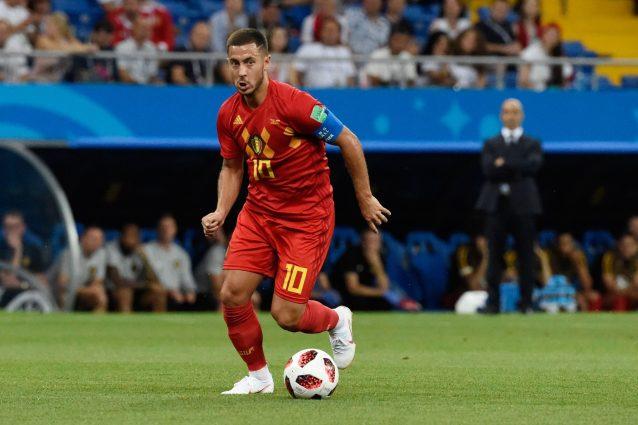 Il Real Madrid ha scelto Hazard: sarà l'erede di Cristiano Ronaldo