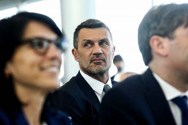 Milan: la pista Leonardo ormai confermata e in dirigenza spunta l'idea Braida
