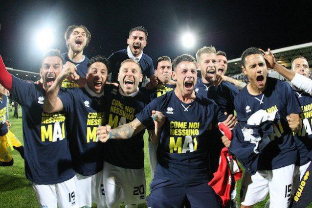 Parma resta in A