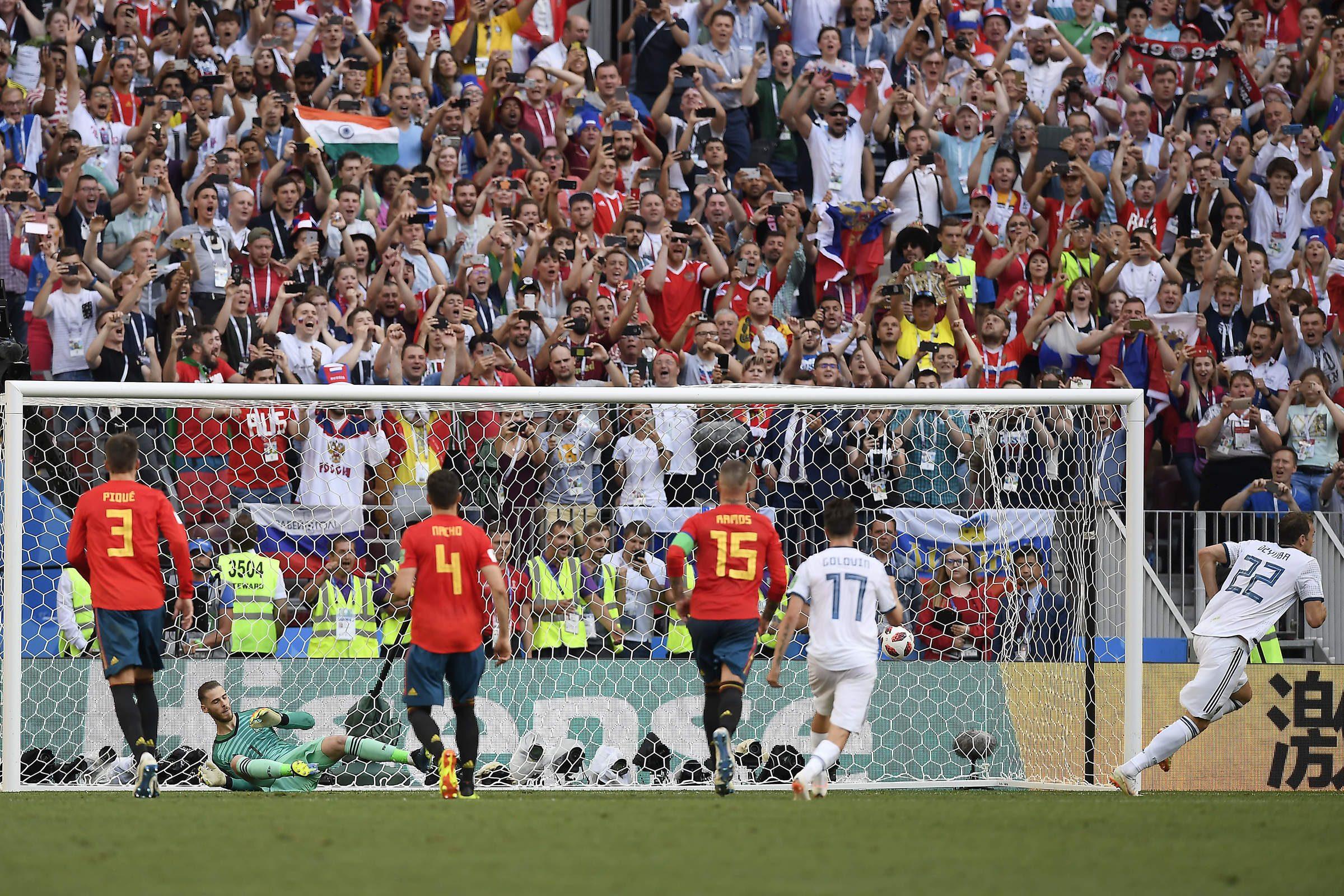 Mondiale, sarà Francia-Belgio in Semifinale: eliminati Uruguay e Brasile