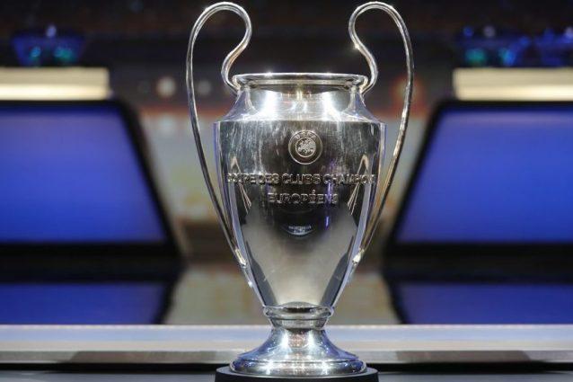 Champions League, la Roma sale in seconda fascia. Basilea sconfitto dal Paok