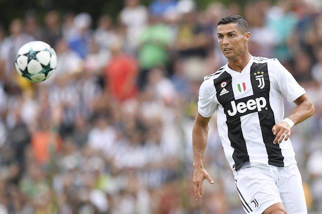 Chievo-Juventus diretta 1a giornata Serie A 2018-2019 ...