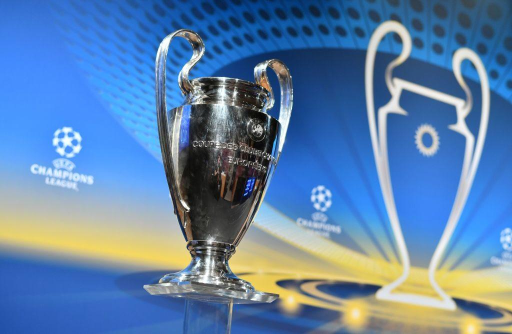 Loting Champions League 2019 Image: Champions League 2018-2019, Sorteggio Simulato Dei Gironi