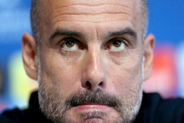 """Manchester City escluso dalla Champions, parla Guardiola: """"S"""