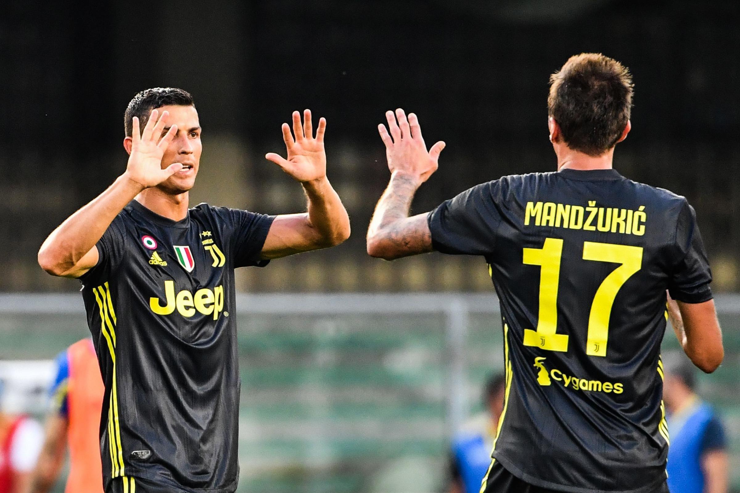 Juventus lazio pronostici quote diretta tv e streaming for Diretta notizie