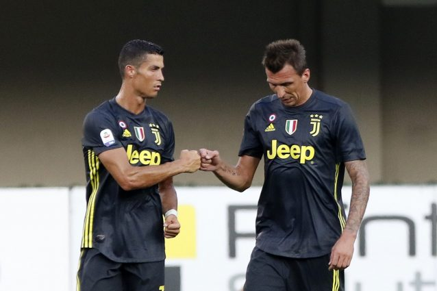 Serie A, Spalletti:
