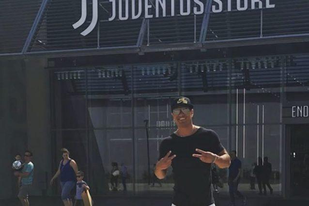 La Credenza Ronaldo : News sulla juventus calcio fanpage part 96