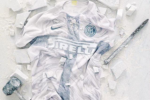 Terza Maglia Inter Milan MILAN SKRINIAR