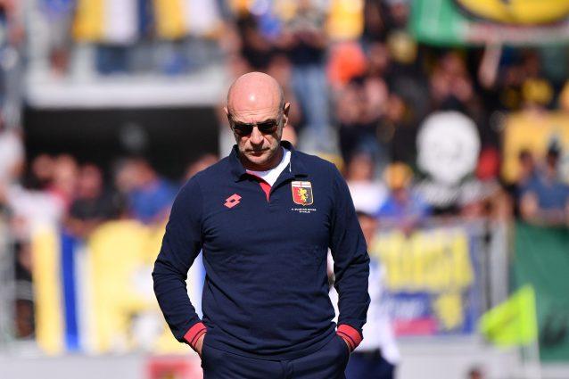 Genoa, torna Juric: non una buona notizia per il Milan