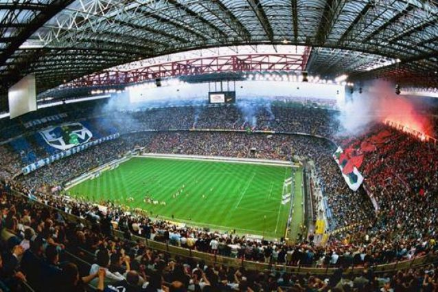 Inter-Milan, dove vedere il derby in tv e streaming