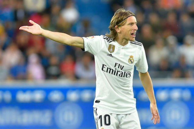 Dalla Spagna: Icardi, Real Madrid pronto ad offrire Modric e un conguaglio