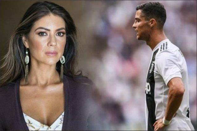 Cristiano Ronaldo risponde alle accuse di stupro