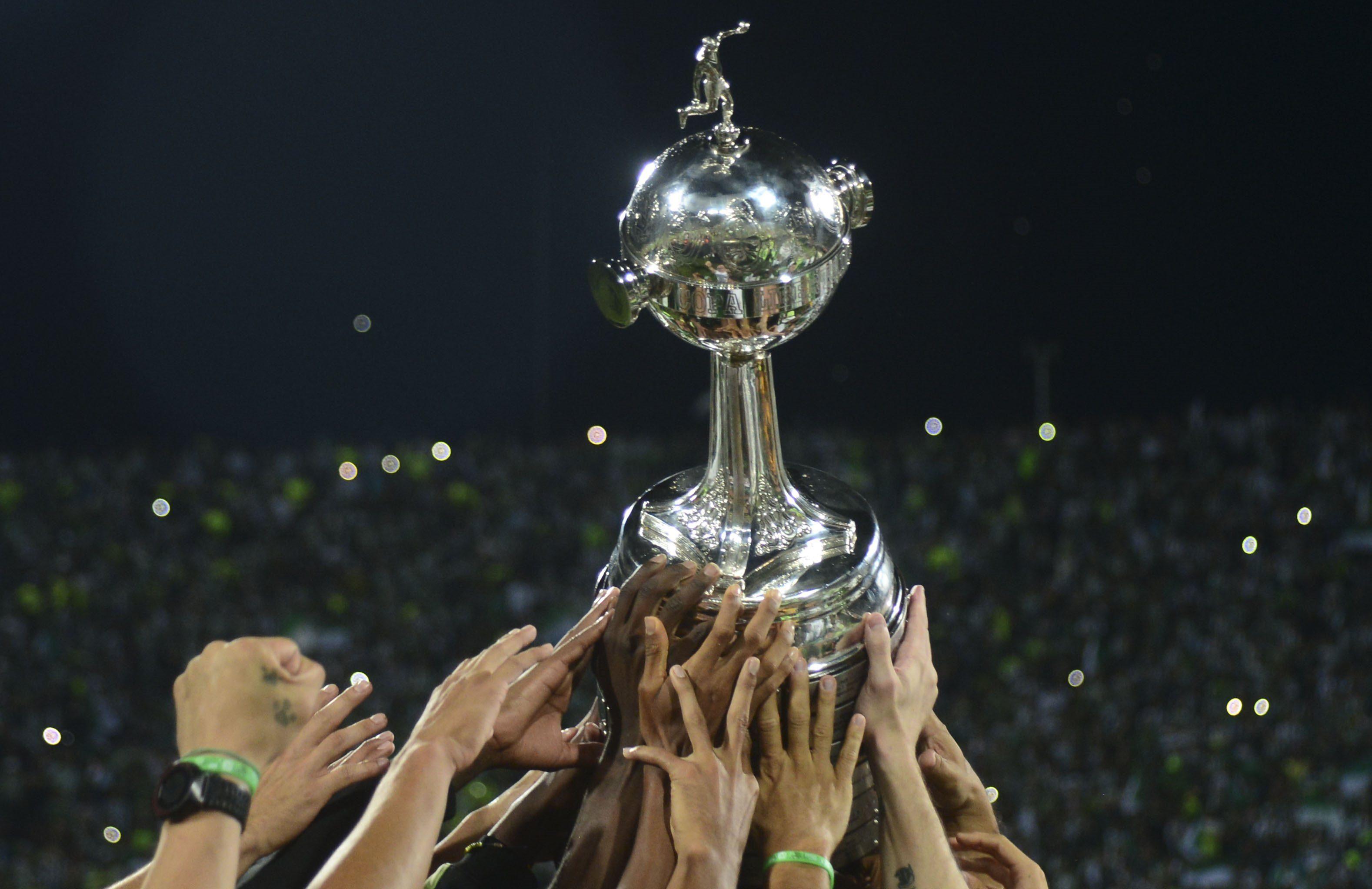 Libertadores Copa