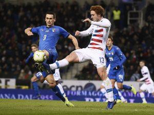 Italia-Usa: risultato, tabellino e pagelle commentate dell'amichevole degli azzurri