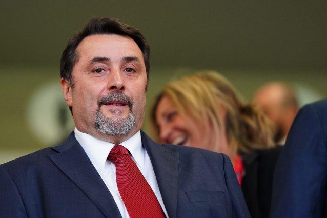 Lazio, Mirabelli confessa: