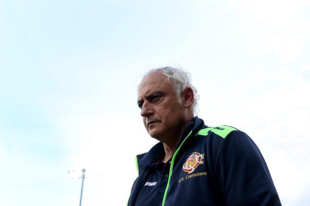 Calcio: Rastelli nuovo allenatore della Cremonese