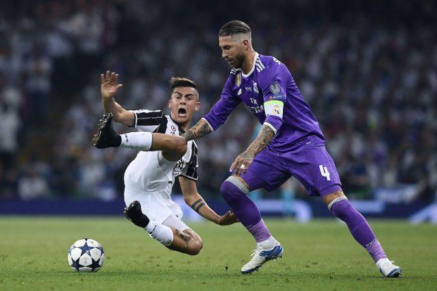 Sergio Ramos positivo all'antidoping dopo la finale con la Juve