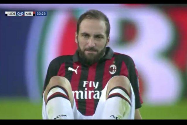 Udinese-Milan, le formazioni ufficiali: sorpresa per Gattuso