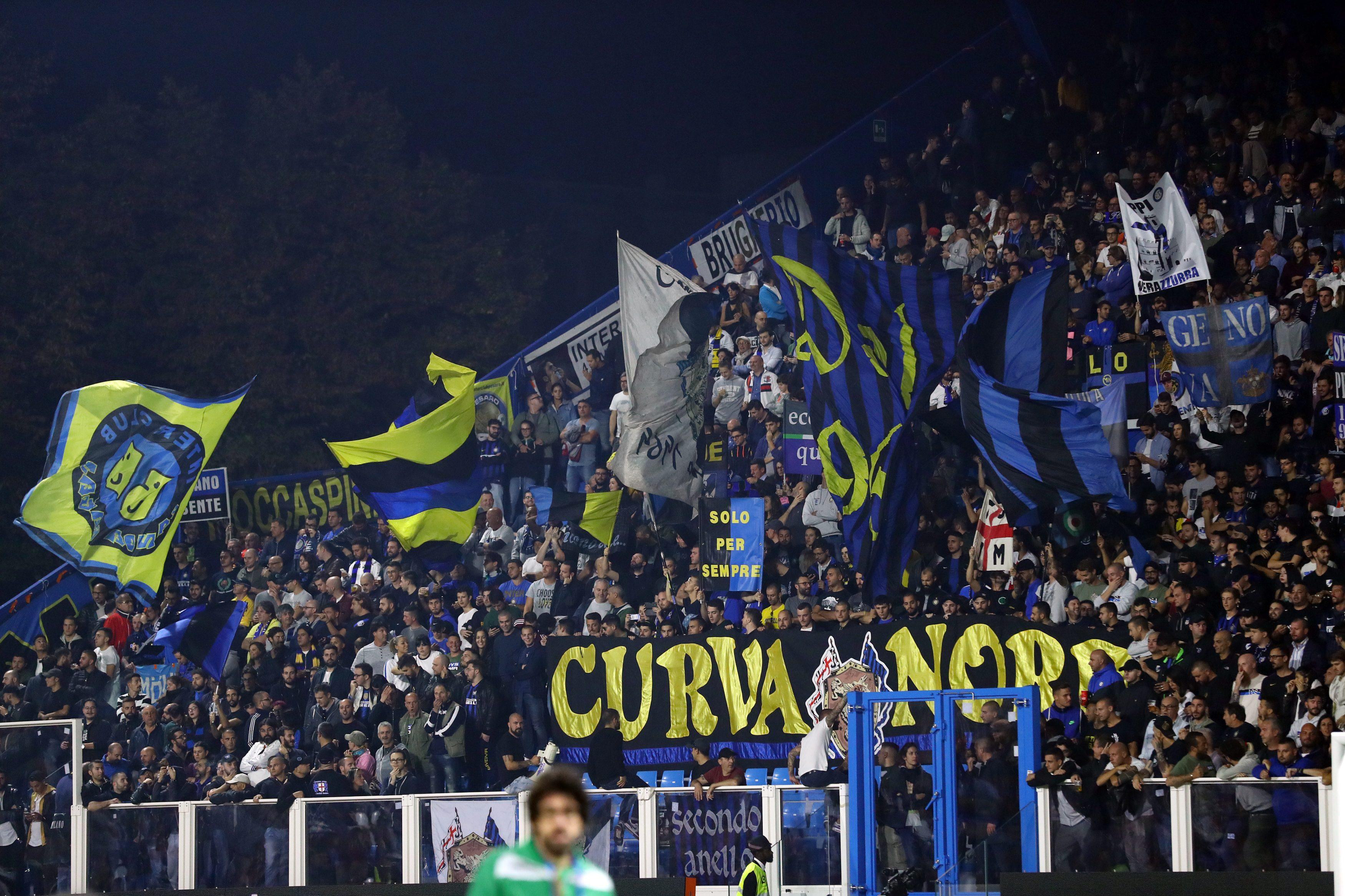 Accordo tra Inter e Juventus sul prezzo dei biglietti ...