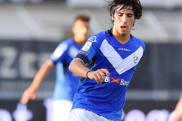 Calciomercato Napoli, le ultime notizie: pronti 35 milioni di euro per Tonali